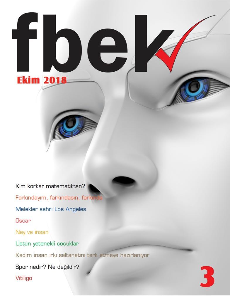 FBEK Dergi - 3