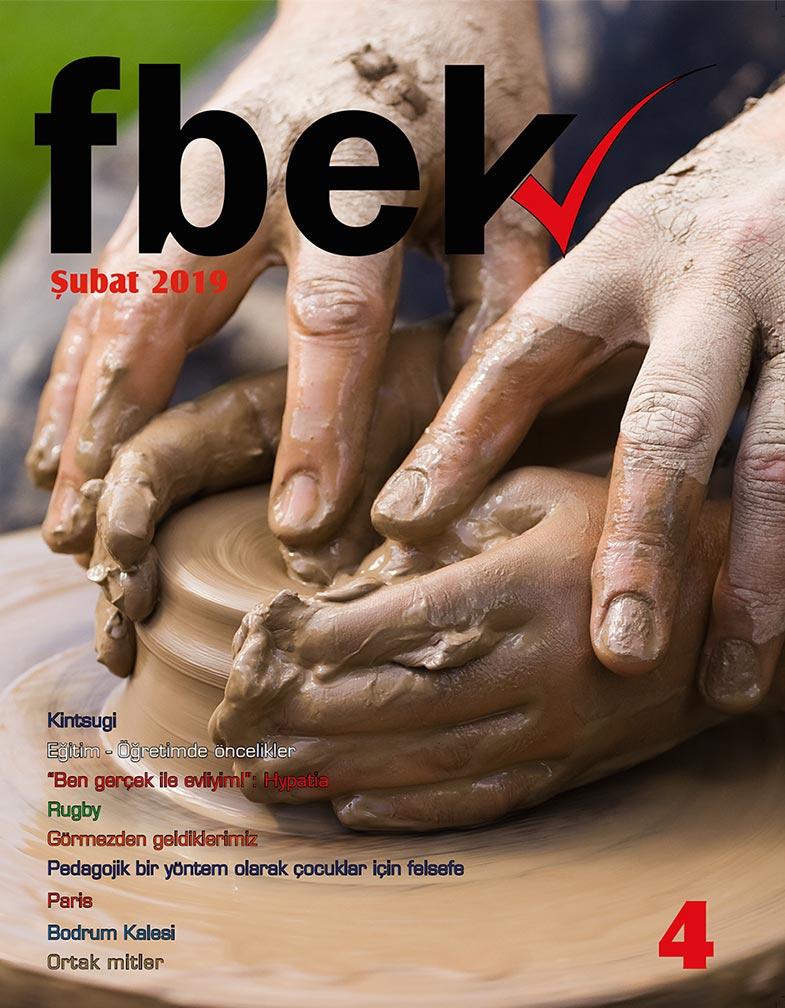 FBEK Dergi - 4