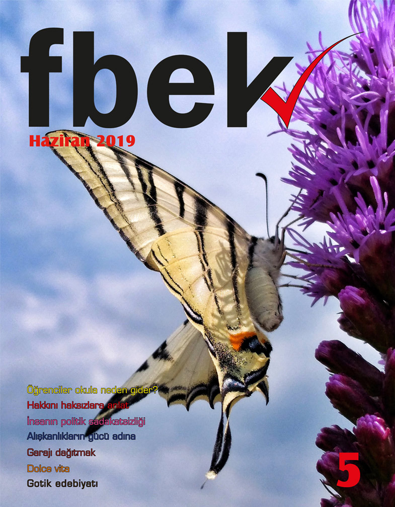 FBEK Dergi - 5